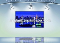 Nice modern wall hanging city scenery picture