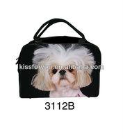 2013 Trendy Sport Leisure Pet Travel Bag
