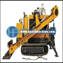 for civic construction use, hydrailic, crawler type HFDP-20 construction drilling machine