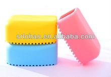 Wholesale silicone laundry/clothes brush