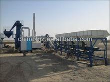 60-80t/h DHB60 Mobile Asphalt Batching Plant /Asphalt Supply System/Asphalt Mixing Plant