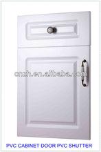 Acrylic Pvc 2013 New European Style Kitchen Cabinet Door