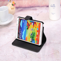 New PU Leather Hot stand Case For Samsung Galaxy Note 3 III N9000 N9005