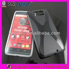 X line for Moto Droid Ultra XT1080 smart case