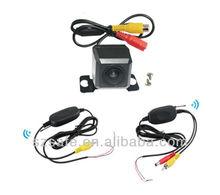 wireless reversing car camera with waterproof and Anti-shock