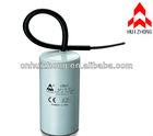 ac motor capacitor of cbb60 40uf 250v