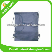 Blank drawstirng bags without logo cheap