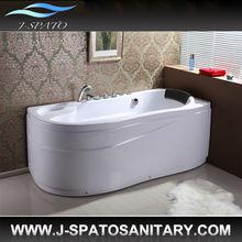 Antique Furniture 2013 On China Market Luxury Hydro Air Massage Bath Massage Abs Walk In Round Plastic Shower Pool Decoration
