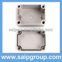 plastic electronics project box DS-AG-0811
