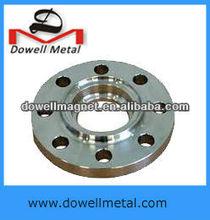 titanium flange astm b381
