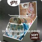 Multi-Color Hot Sale Baby's Eco-Feiendly Bib