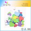 heart shaped eva diy crafts works for kids,diy kids christmas craft