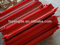 Customized Polyurethane Blender Parts