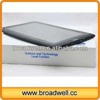 Rockchip 3066 Dual Core 10.1inch HD Screen HDMI RJ45 Port tablet pc two usb port