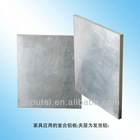 nonflammable aluminum foam composite panel