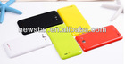 Cheap Android 4.1/4.2 3G Capacitive Touch Screen Smart Cell Phone Mobile Phone