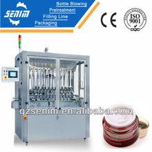 SM-LP Automatic depilatory paste filling machine
