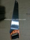 carpentry pull saw