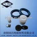 De alta calidad personalizado- hechos de molibdeno edm de alambre cuting