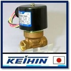 Solenoid valve / for hot air welding machine / (VSPD) series
