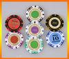 High quality 2013 custom crown poker chips