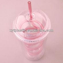 Bicycle Plastic Water Bottle drink milk