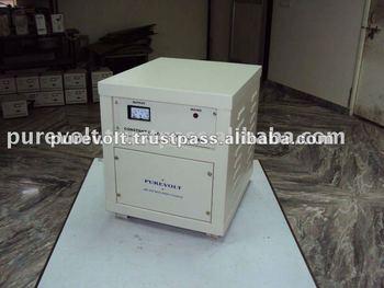 Constant Voltage Transformer /CVT