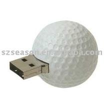 Golf USB Flash Drive