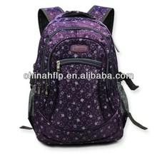 Wholesale trendy school carry bag