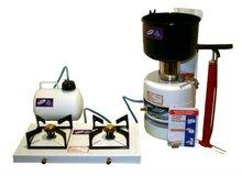 Kerosene Stove/Waterheater