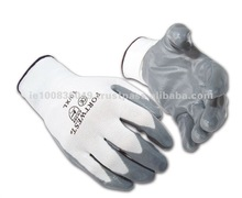 Flexo Grip Nitrile Glove (with merchandise bag)