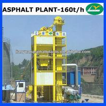 LB2000-160t/h Bitumen Batching Machine