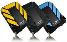ADATA External Storage Portable Hard Drive 500gb