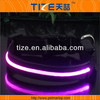 Best Quality Promotional Heat Transfer Printed Led Pet Collar