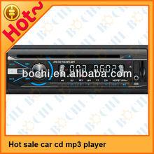Hot sale cheap 1 Din micro digital car mp3 player for mazda 6