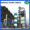 LB2000 Hot Mix Bitumen Equipment :160t/h