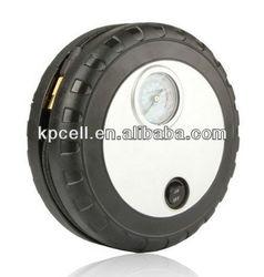 high power portable 12v air compressor car tyre inflator