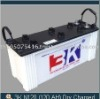 Thailand High Quality 120 AH Best 12V Dry Car Battery