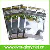 Wholesale manufaturer plastic fishing lure packaging bags