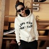 2013 new arrival stand collar sweatshirts and hoodies with hood