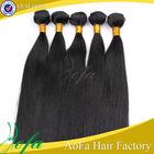 100% 5A Grade Virgin Peruvian Hair Expression Weaves Hair