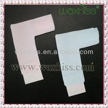 lint free nail polish remover