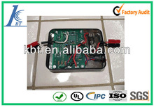 solar charger pcb board,professional soldering tin solar charger board