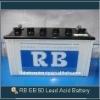High Quality RB EB 50 12V Sealed Lead Acid Battery