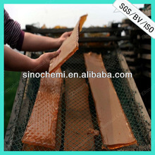Factory Hot Sale ISO And Halal Certificated Organic Gelatin From Cow/Pig Skin