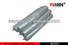 Hot Sales!!! high modulus & elasticity modified polyurethane building adhesive sealant glue