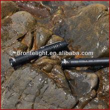 Bronte RA03 high performance 120 Lumen led flashlight pen for daily use