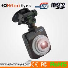 NTK CMOS Sensor 120 degree view-angle g-sensor digital camera spy