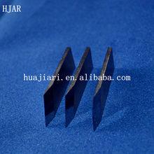 coating titanium carbide knives for plastic