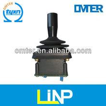 OM11-2A-P051-L joystick radio remote control